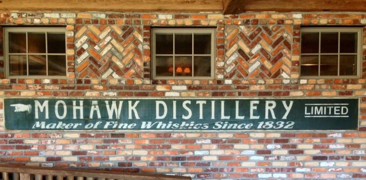 Mohawk Distillery
