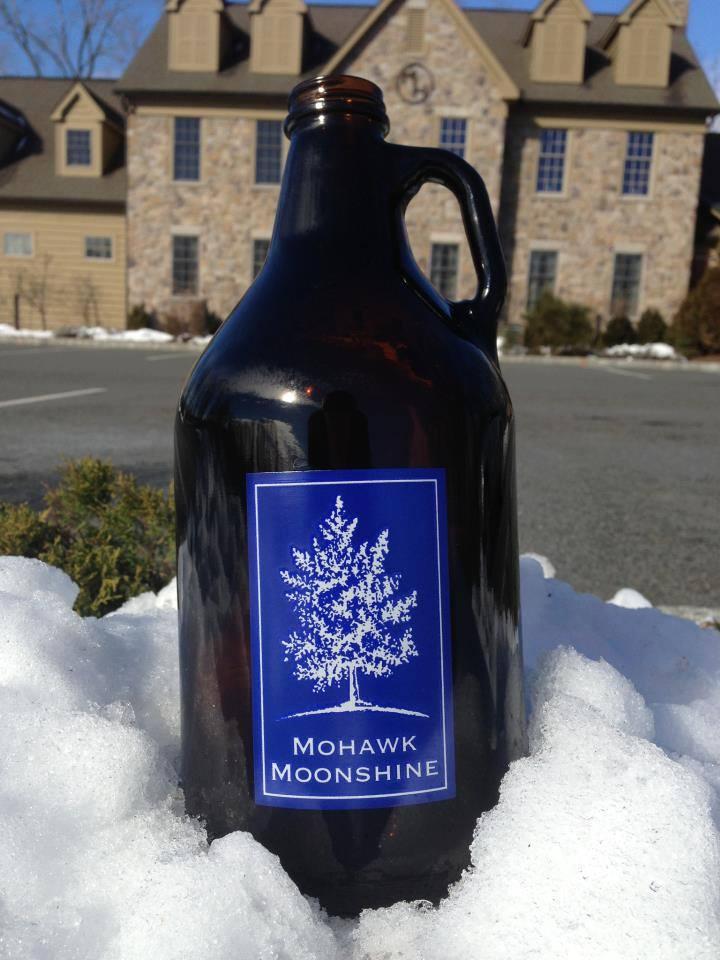 Mohawk Moonshine