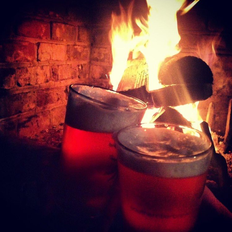 Fireside Brews