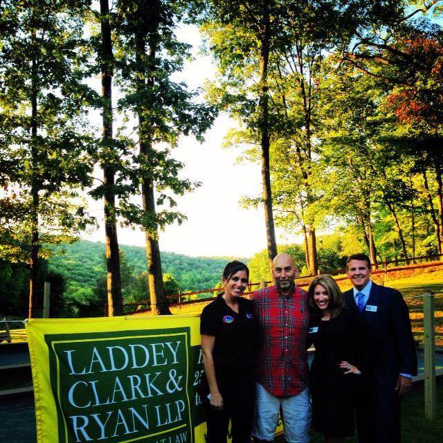 Laddey Clark & Ryan 25th Anniversary