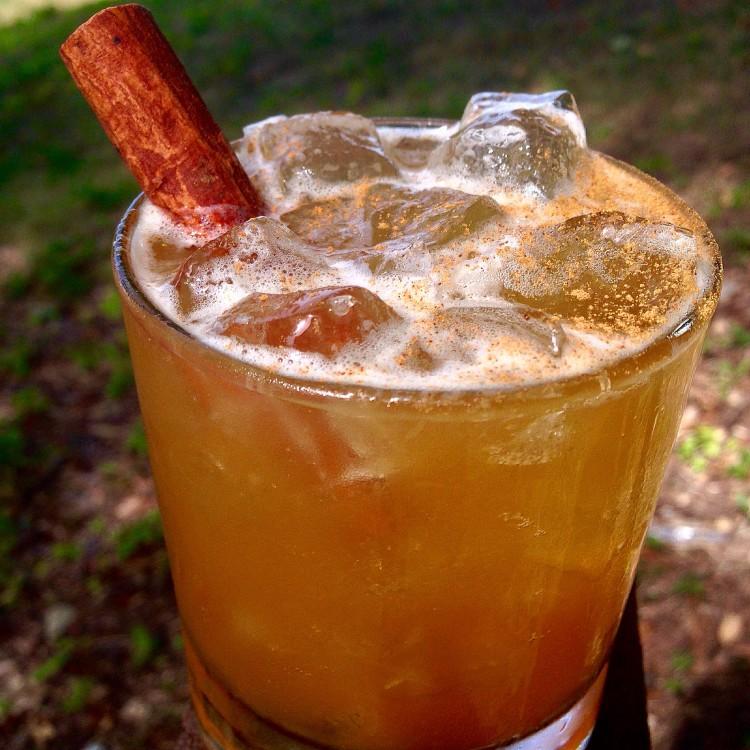 Mohawk Hard Cider